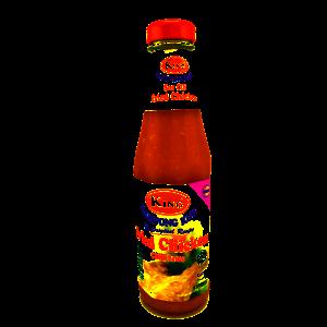 Fried Chicken Chilli Sauce